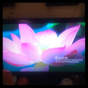 Other - 32 inch flat screen